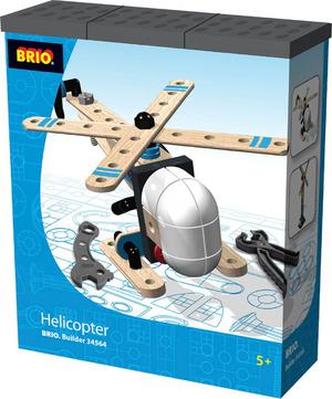 BRIO Helikopter Brio Builder 40234564