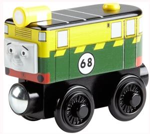 Thomas & seine Freunde Lok Philip Thomas & seine Freunde, Holz, Kunststoff 40310018
