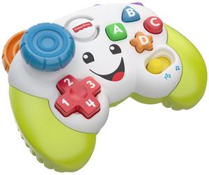 Fisher-Price Lernspass Spiel-Controller,i italienische Version 40310116