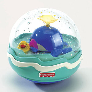 Fisher-Price Fisher-PriceWasserspass Wal 40374072