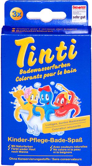 Tinti Badewasserfarben 40415132