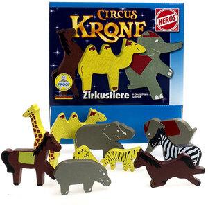 Circus Krone Tiere (eines wird geliefert) 40927582