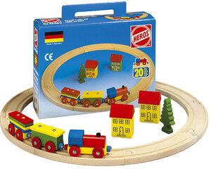 Super-Kreisbahn, 20-teilig 40946062