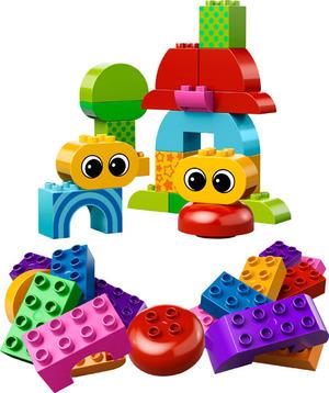 Mein erstes Figurenset 1.5-3 Jahre, Lego Duplo 3449744