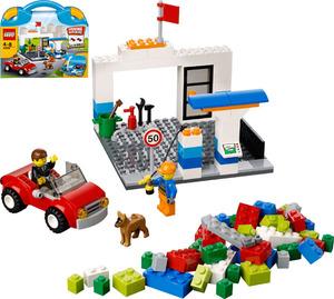LEGO LEGO® Koffer Fahrzeuge 10659