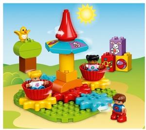 LEGO Mein erstes Karussell 10845