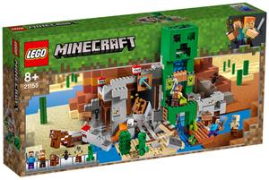 LEGO Die Creeper™ Mine 21155