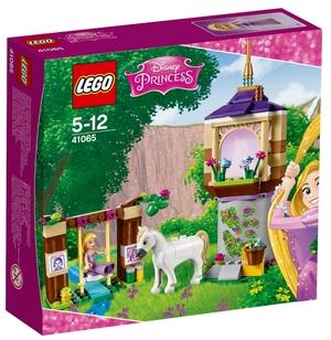 LEGO Rapunzels perfekter Tag Lego Disney Princess, 5-12 Jahre 41065