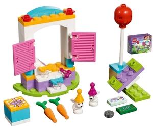 LEGO Partykuchen Lego Friends, 5-12 Jahre 41113