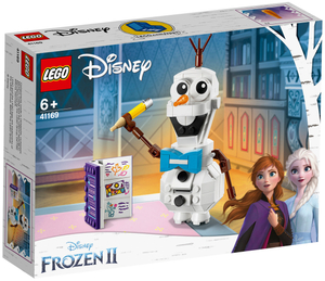 LEGO Olaf 41169A1