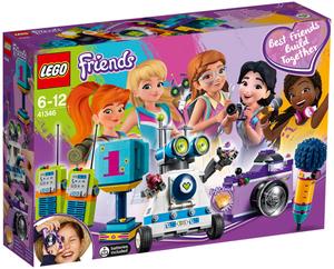 LEGO Freundschafts-Box Lego Friends, ab 6 Jahren 41346A2