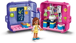 LEGO Friends Olivias Würfel 41402A4