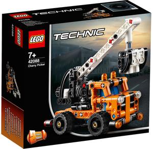 LEGO Hubarbeitsbühne Lego Technic, 155 Teile, ab 7 Jahren 42088A1