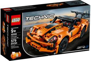 LEGO Chevrolet Corvette ZR1 42093A2