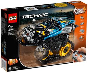 LEGO Ferngesteuerter Stunt-Racer Lego Technic, 324 Teile, ab 9 Jahren 42095A1