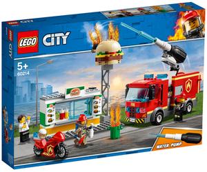City Feuerwehr