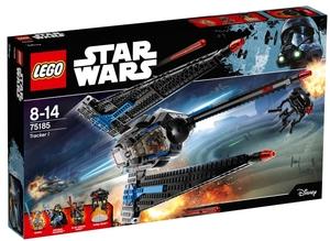 LEGO Tracker I Lego Star Wars, 8-14 Jahre 75185
