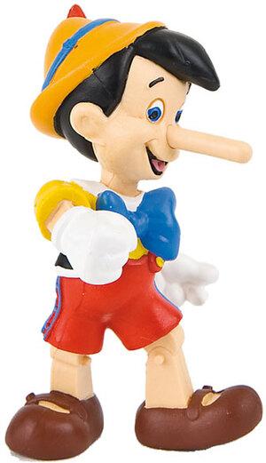 BULLYLAND Pinocchio 6 cm PVC-Freies Material 43012399