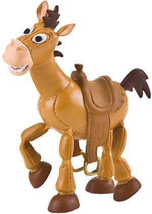 BULLYLAND Bully, Toy Story 3 9.5 cm PVC-Freies Material 43012763