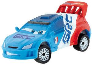 Cars 2 Raoul Caroule 7cm 43012782
