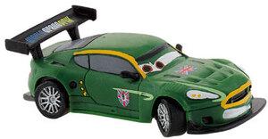 BULLYLAND Cars 2 Nigel Gearsley 7cm 43012785