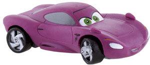 BULLYLAND Cars 2 Holley Shiftwell 7cm Kunststoff pink 43012788