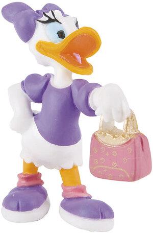 BULLYLAND Daisy Duck 6 cm PVC-Freies Material 43015343