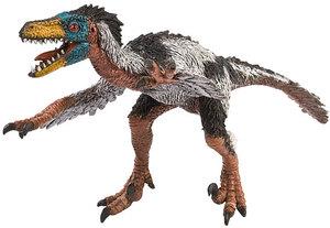 BULLYLAND Velociraptor 20 cm PVC-Freies Material 43061466