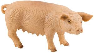 BULLYLAND Mutterschwein 10 cm, PVC-Frei, naturgetreu und handbemalt 43062311
