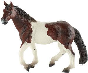 BULLYLAND Paint Horse Stute 14.5 cm, PVC-Frei, naturgetreu und handbemalt 43062657