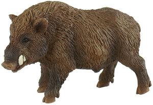 BULLYLAND Wildschwein 8.5 cm, PVC-Frei, naturgetreu und handbemalt 43064446
