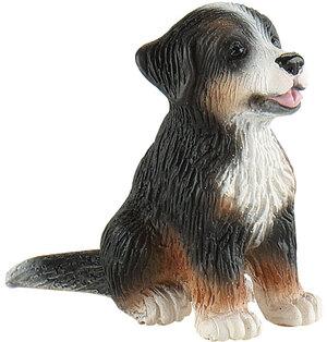 BULLYLAND Berner Sennenhund Welpe Joy 4 cm PVC-Freies Material 43065437