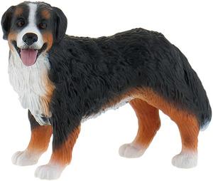 BULLYLAND Berner Sennenhund Bianca 7.5cm, aus Kunststoff 43065449
