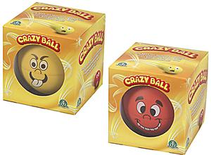 Palla pazza 10cm der quirlige Ball, sortiert 43210141