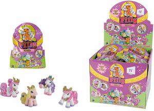 Filly Elves Pferde 43210270