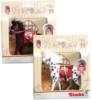 Simba Champ. Beauty Pferd, 6-sort. 104325612