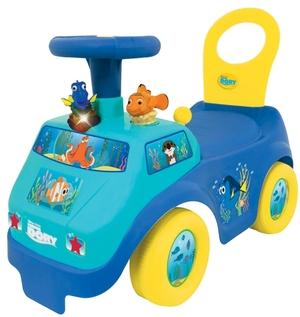 Rutscherfahrzeug