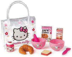 Hello Kitty Frühstückstasche 10teilig, ab 3 Jahren, Smoby 44024353