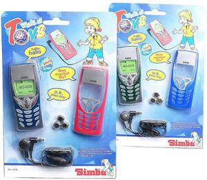 Simba Handy Set mit Kopfhörer 45130219
