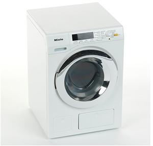 klein Waschmaschine Miele 18.5x26x18 cm, mit Sound, Batterie 3xC exkl. ab 3+ 47035941