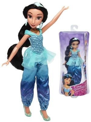 Hasbro Disney Prinzessin Schimmerglanz Prinzessin 50405826