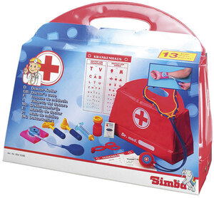 Simba Doktorkoffer 55420506