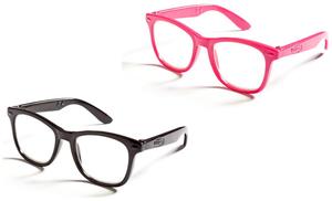 Heless Brille für Puppe ass. ca. 9 cm 55500152