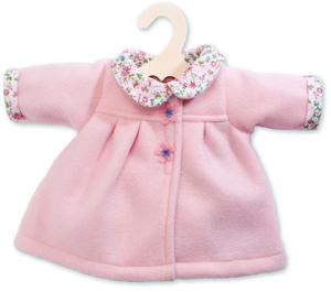 Heless Mantel rosa, Gr. 28-35 cm 1-teilig 55501277