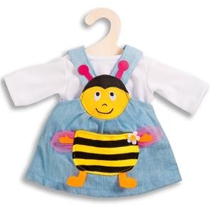 Heless Bienenkleid klein Gr. 28-35 cm, 2-teilig 55501588