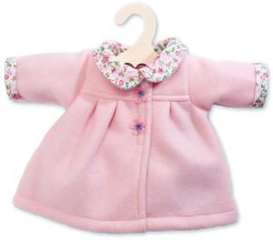 Heless Mantel rosa, Gr. 35-45 cm 1-teilig 55502277