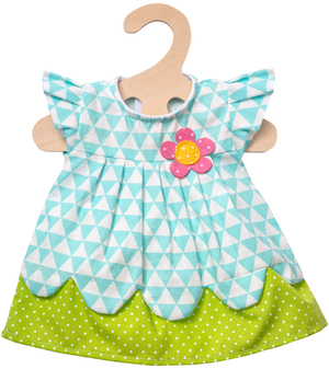 Heless Kleid Daisy, Gr. 35-45 cm 1-teilig 55502855