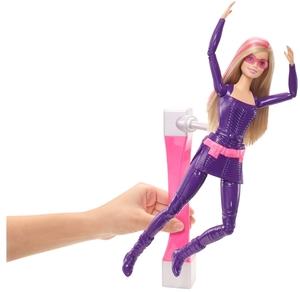 Barbie Barbie Das Agententeam - Barbie Geheimagentin DHF17