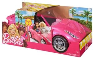 Barbie Glam Cabrio ohne Puppe, ab 3 Jahren 57019059