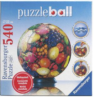 Ravensburger Puzzleball Früchte 11065